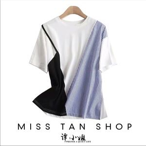 Brand new top size 6